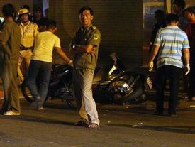 Phó Giám đốc Công an TP HCM: Đã tìm ra dấu vết các đối tượng giết 2 hiệp sĩ