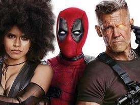 'Deadpool 2' nhận được vô vàn lời khen ngợi từ buổi chiếu đặc biệt