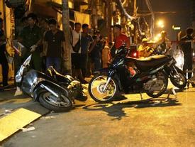 Phó Thủ tướng chỉ đạo làm rõ vụ trộm xe sát hại 2 'hiệp sĩ'