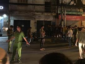 Nghi can vụ 'trộm xe đâm chết 2 hiệp sĩ' ở TP HCM khai gì?