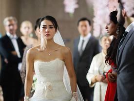 Lấy chồng giàu, đám cưới xa hoa nhưng những vị khách đặc biệt trong đám cưới làm tôi ám ảnh