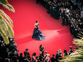 Hơn 80 phụ nữ chuẩn bị biểu tình tại liên hoan phim Cannes