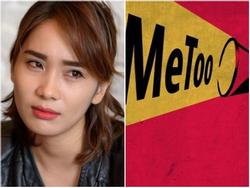 Phạm Lịch gay gắt đáp trả anti-fan khi bị yêu cầu dừng phát động phong trào #metoo