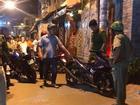 Vụ 2 hiệp sĩ bị đâm tử vong khi bắt trộm: Cảnh sát vây bắt nghi can thứ 2