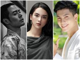 THẬT BẤT NGỜ: Thí sinh nam đẹp áp đảo thí sinh nữ tại The Face Vietnam 2018