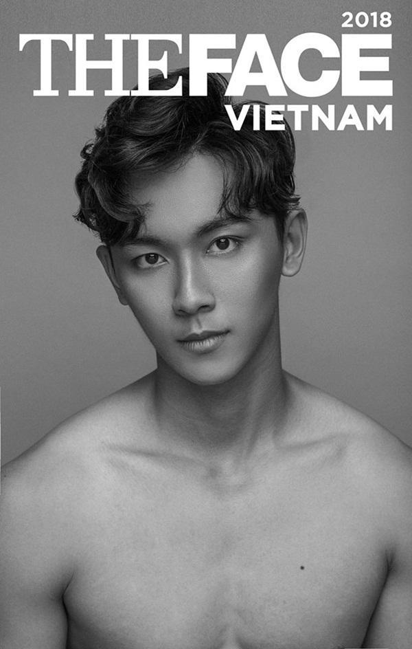 The Face Vietnam 2018: Hé lộ dàn thí sinh tiềm năng