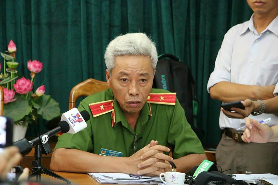 24h truy bắt nghi can chém nhóm hiệp sĩ Sài Gòn