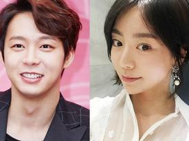 JYJ Park Yoochun bị hủy hôn sau khi xăm mặt hôn thê triệu phú lên tay