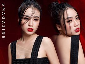 Sau phát ngôn 'xấu hổ vì hành động của mẹ', Linh Miu khẳng định: 'Tôi là một đứa con ngoan'