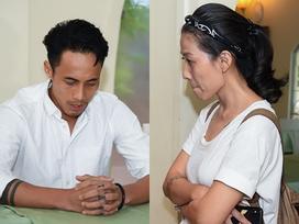 Phạm Anh Khoa khóc khi xin lỗi: 'Tôi không chủ động hãm hại bất kỳ ai'