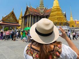 Dắt túi mẹo vặt này để 'nhắm mắt' cũng có chuyến du lịch Thái Lan dễ dàng và thuận lợi