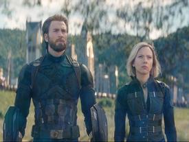 Fan dự đoán về cái chết của Captain America ở 'Avengers 4'