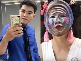 Chàng sinh viên trẻ quyết tâm 'lái máy bay' ở show hẹn hò nổi tiếng