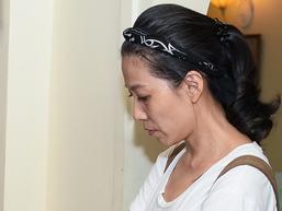 Khoảnh khắc thừa nhận lỗi lầm của Phạm Anh Khoa khiến vợ nghẹn ngào