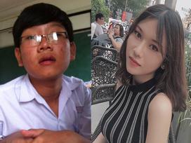 Nam sinh Nghệ An chi nửa tỷ để lột xác ngoạn mục thành cô gái xinh đẹp