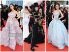 Thảm đỏ Cannes ngày 8: Jessica lộng lẫy 'càn quét' dàn mỹ nhân - phiên bản lỗi Michael Jackson hút mọi ống kính