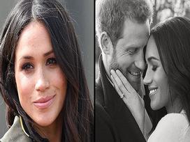 Meghan Markle, mỹ nhân thất bại gặp vận đổi đời, một bước lên 'bà' nhờ mối tình đình đám với Hoàng tử Harry