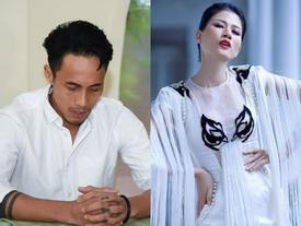 Liên quan tới scandal Phạm Anh Khoa bị tố gạ tình, Trang Trần khẳng định: 'Không có cô gái nào vào showbiz mà còn trinh'