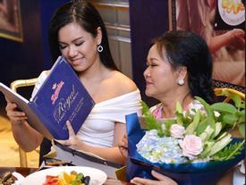 Phương Vy cùng Danisa tặng mẹ một ngày làm nữ hoàng