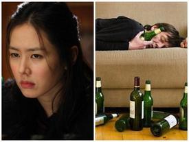 Chồng 'bợm nhậu' bỗng cạch rượu tới già chỉ sau 1 lần vợ họp lớp về muộn