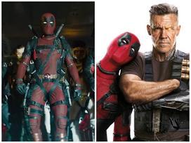 'Deadpool 2' được kỳ vọng đạt 350 triệu USD doanh thu mở màn