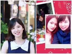 Em họ Hương Giang Idol cao 1,69 m giỏi tiếng Anh, là giảng viên ĐH