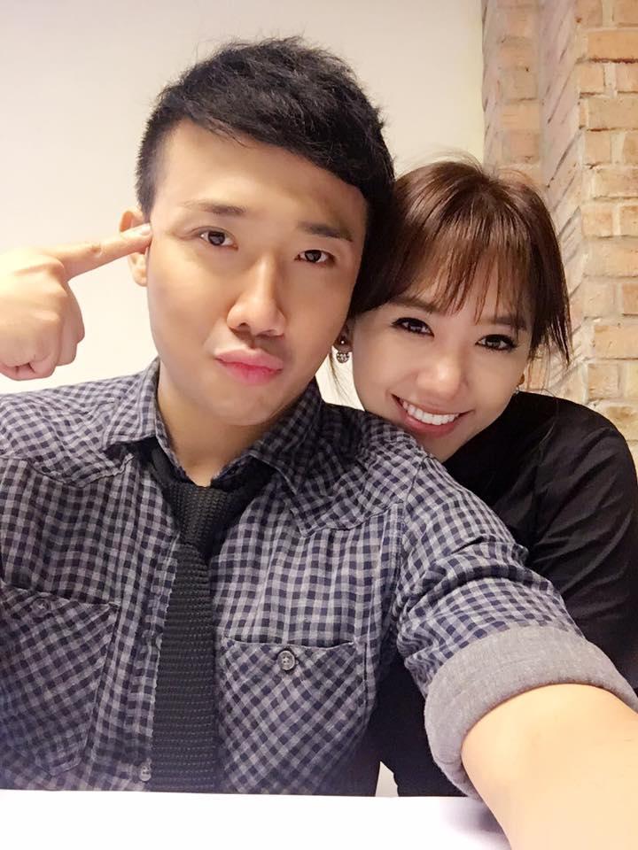 Bất ngờ bị chỉ trích 'chỉ yêu thương nhà đẻ, ít quan tâm gia đình chồng' đây là cách đáp trả của Hari Won