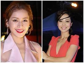 Những sao Việt ngượng chín mặt vì 'răng ăn son' và cách khắc phục sự cố này