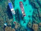 Có phượt Bãi Rạng – Đầm Môn mới thấy eo biển này đẹp không thua phim Hollywood