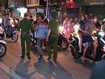Hà Nội: Chồng dùng hung khí đâm vợ cũ trọng thương trong đêm