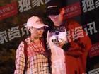 Diva đình đám Trung Quốc bị tung ảnh ngoại tình với bạn của chồng