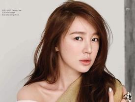 'Thái tử phi' Yoon Eun Hye tái xuất màn ảnh sau 3 năm bị tẩy chay
