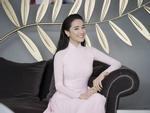 Nền nã trong tà áo dài, Nhã Phương được LHP Cannes 2018 coi là tài năng triển vọng