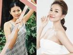 Tin sao Việt: Thanh Hằng khoe ảnh thời trẻ khác lạ đến nỗi bản thân còn không nhận ra mình