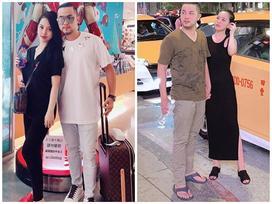 Hot girl - hot boy Việt: Lần thứ hai trong tháng Trang Pilla cùng anh trai Bảo Thy 'trốn' con xuất ngoại