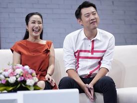 Ông xã Ốc Thanh Vân lần đầu tiết lộ: 'Vợ tôi ghen một cách bệnh luôn'
