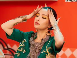 'Bùa yêu' của Bích Phương đã có phiên bản EDM 'chất như nước cất'