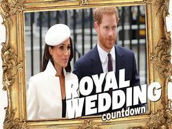 Đếm ngược 40 giờ trước đám cưới thế kỷ của cặp tình nhân đình đám Hoàng gia Anh