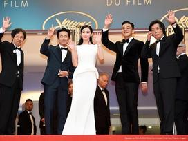 'Burning': Ứng cử viên sáng giá cho giải Cành cọ vàng tại LHP Cannes 2018