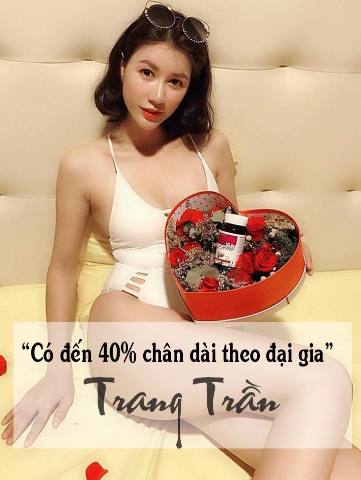 Tiểu sử Trang Trần