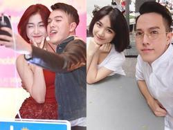 Nguyện là người sau cùng ủng hộ đàn em ra MV, Minh Châu được Hòa Minzy rủ rê quẩy vũ điệu Cha Cha Cha