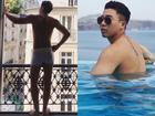 Hot girl - hot boy Việt: Stylist Hoàng Ku 'đốt' mọi ánh nhìn khi khoe ảnh bán nude gợi cảm