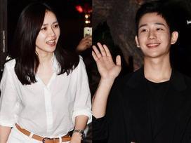 Son Ye Jin và Jung Hae In 'cười như được mùa' sau thành công bất ngờ của 'Chị đẹp mua cơm ngon cho tôi'