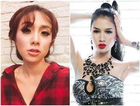 Phản đối Trang Trần khi khẳng định 'Em vào showbiz vẫn còn trinh', Miko Lan Trinh bị đàn chị 'phản đòn' quá mạnh