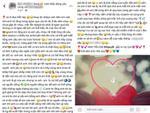 Chàng trai viết 'tâm thư' dài dằng dặc gửi bạn gái nhân kỷ niệm... 4 ngày yêu nhau