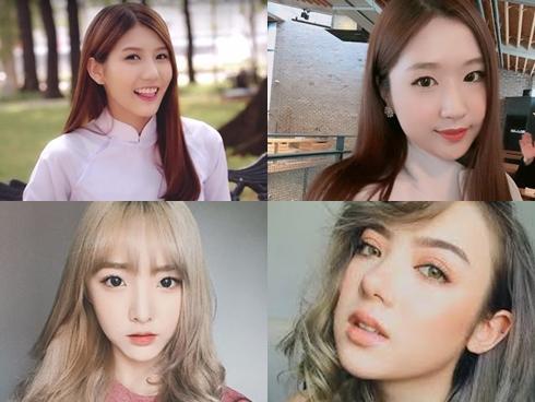 4 hot girl nước ngoài có đông fan nhờ hát tiếng Việt hay