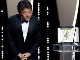 Phim Nhật Bản chiến thắng tại Liên hoan phim Cannes 2018