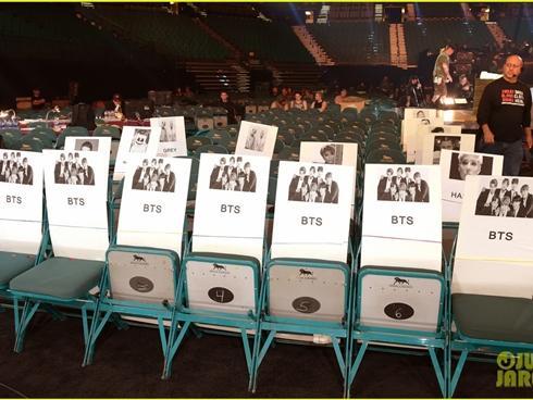 BTS được xếp ngồi đầu, sẽ là trung tâm của sự chú ý Billboard Music Awards 2018?