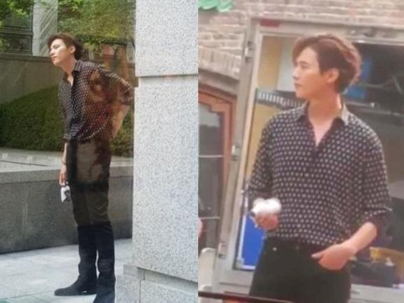 Sao Hàn 20/5: Won Bin gây 'sốt' với vẻ ngoài xuất sắc dù ở ngưỡng 40