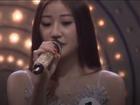 Cô gái gây tranh cãi vì khuyên người khác phá thai 'khoe' giọng phô chênh khi hát 'Chỉ còn những mùa nhớ'